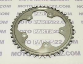 TRIUMPH TIGER 1050 07  REAR SPROCKET 44 T