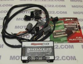 HONDA CBR 1000 RR 04 06 POWER COMMANDER USB 3  130-410