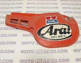 HONDA CR 80  LEFT FRAME COVER 83600-GC4M-7300