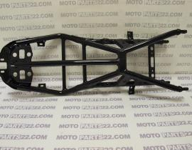 DUCATI 848 08 10 1098 1098 S REAR SUBFRAME SUPPORT FRAME