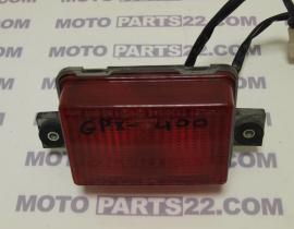 KAWASAKI GPX 400 TAIL LIGHT STANLEY 7730