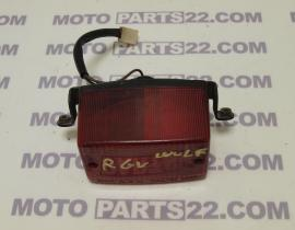 SUZUKI RGV 250 WOLF TAIL LIGHT & HOLDER TOKAIDENSO 35710-44