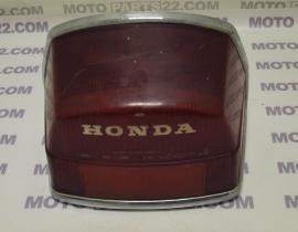 HONDA CX 400, CX 500 ΠΙΣΩ ΦΑΝΑΡΙ