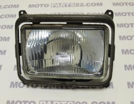 YAMAHA TDR 250 HEADLIGHT WITH SUPPORT & WIRE