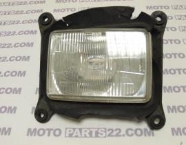 YAMAHA RD 250, RD 350 HEADLIGHT & HOLDER YPVS51L-H0 KOITO 997 17514