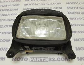 YAMAHA RD 250, RD 350 HEADLIGHT & HOLDER  YPVS 51L-H0 KOITO 997 17514