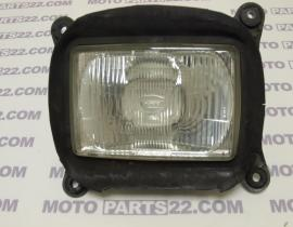 YAMAHA RZ 250   HEADLIGHT & HOLDER KOITO 997 17514