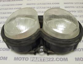 YAMAHA TDM 850 3VD HEADLIGHT & SUPPORT KOITO