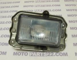 HONDA NSR 250 87 HEADLIGHT & SUPPORT STANLEY 2970