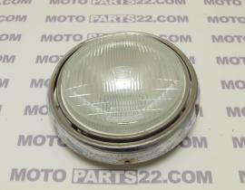 YAMAHA XV 250 VIRAGO HADLIGHT KOITO 997-13207 (SMALL DAMAGE)