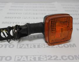 YAMAHA XT 600 BENETTON REAR RIGHT TURN SIGNAL LIGHT - INDICATOR