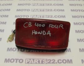 HONDA CB 400 SUPER FOUR TAIL LIGHT STANLEY 040-0352