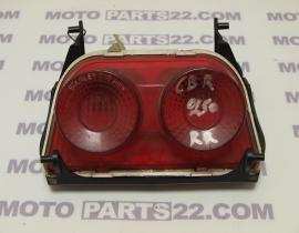 HONDA CBR 250 RR TAIL LIGHT STANLEY 0119
