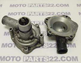 HONDA CBR 1100 XX BLACKBIRD PC 35 WATER PUMP 19200-MAT-760