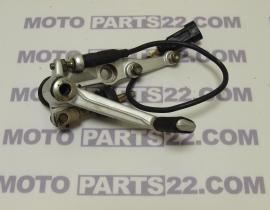 DUCATI 996 REAR BRAKE HOLDER WITH BRAKE LEVER & STOP SENSOR