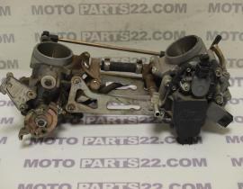 SUZUKI DL 650 V STROM ABS ΣΩΜΑΤΑ INJECTION  27G2  13405-27G20-00