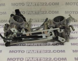 SUZUKI DL 650 V STROM ABS INJECTION THROTTLE 27G2  13405-27G20-00