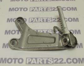 HONDA CBR 600 RR PC 37E HOLDER LEFT   PILLION STEP & BAR PILLION STEP LEFT  50760-MEE-000  50730-KT7-761