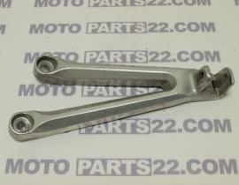 HONDA CBR 1000 RR 04 05 HOLDER LEFT PILLION STEP 50760-MEL-000