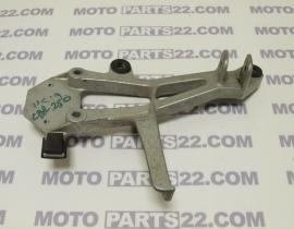HONDA CBR 250  MC19  HOLDER RIGHT PILLION STEP
