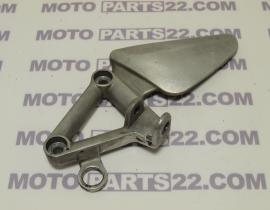 HONDA CBR 1100 XX BLACKBIRD HOLDER LEFT MAIN STEP 50700-MAT-000