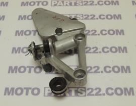 HONDA CBR 1100 XX BLACKBIRD HOLDER RIGHT  MAIN STEP 50600-MAT-000