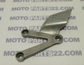 HONDA NSR 250 MC 18 HOLDER LEFT MAIN STEP KV3