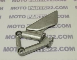 HONDA VFR 800 ABS 2004 LEFT MAIN STEP HOLDER 50700-MCW-D00