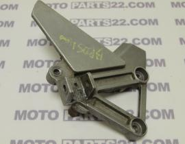 HONDA NT 400, NT 650 HAWK BROS RIGHT MAIN STEP HOLDER MN8