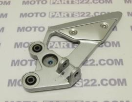 YAMAHA FAZER 600 5VX S2 04 08 FRONT LEFT MAIN STEP HOLDER 5VX-2
