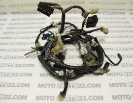 YAMAHA XT 660 X,XT 660 R 04 05 MAIN WIRE HARNESS