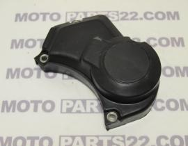 YAMAHA RD 125 YPVS 1GU  RIGHT FRONT ENGINE COVER