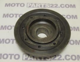 BMW F 650 FUNDURO GEAR STARTER HOUSING HUB 12 11 2 343 295