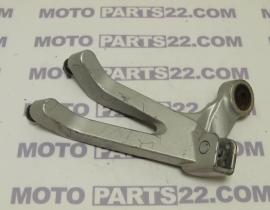 SUZUKI TL 1000 S, TL 1000 SV  LEFT REAR HOLDER STEP