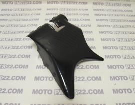 HONDA STEED 400, STEED 600 COVER LEFT FRONT SIDE   63600-MR1-0000  63600M28-0000