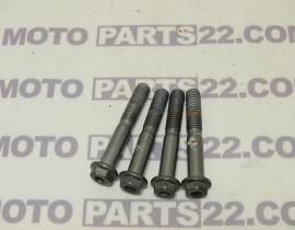BMW R 1200 GS LC HEXAGON HEAD BOLT FOR FRONT CALLIPERS M10X65.8.8