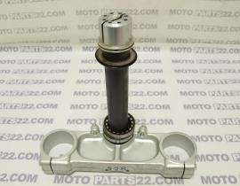 DUCATI MONSTER 800 S2R 04 05  STEERING STEM UNDER BRACKET 342.230.014.1A