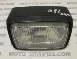 KAWASAKI GPZ 550 HEADLIGHT   001-2722