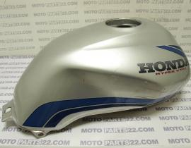 HONDA CB 400 SUPER FOUR HYPER V-TECH  FUEL TANK