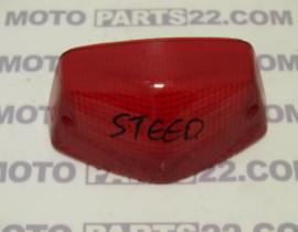 HONDA STEED 400, STEED 600 TAIL LIGHT COVER STANLEY 040-0083