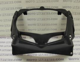 BMW F 800 S K71 COVERING COCKPIT BLACK 46 63 7 691 386