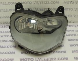 BMW F 800 S K71 HEADLIGHT & XENON LIGHTS 63 12V  7 713 432