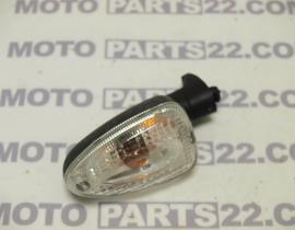 BMW F 800 S K71 RIGHT FRONT FLASHER LIGHT