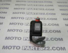 BMW R 1200 R 05 10 K27 COMBINATION SWITCH RIGHT 7 694 982