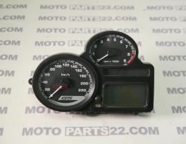 BMW R 1200 GS 06 SPEEDOMETER KMH 69000 KM   7 700 750