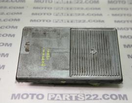 BMW R 1200 GS 06 ZFE MODULE BASIC 61 35 705 578 02 LEAR 532 257 C18