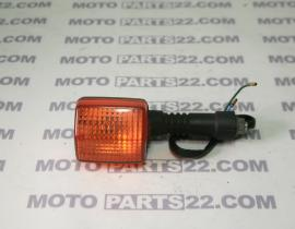 HONDA XRV 750 AFRICA TWIN FLASHER LIGHT 8,5MM