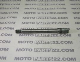 HONDA XLV 650 TRANSALP RD 10 E  00 06 AXLE FRONT WHEEL 44301-MCB-610