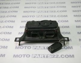 BMW F 800 S K71 ALARM SYSTEM & CONTROL UNIT  65 75 7 697 695 02