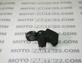 BMW F 800 S K71  CLUTCH LEVER ADJUSTABLE & MICRO SWITCH  7 692 799   61 31 7 671 111